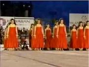 Hula Halau O Lilinoe Merrie Monarch Auana 2006