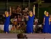 Halau Keali`i O Nalani (Wahine Auana) Merrie Monarch