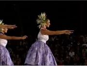 Hula Halau O Kamuela (Wahine Auana) Merrie Monarch Festival
