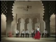 eva la yerbabuena flamenco baile