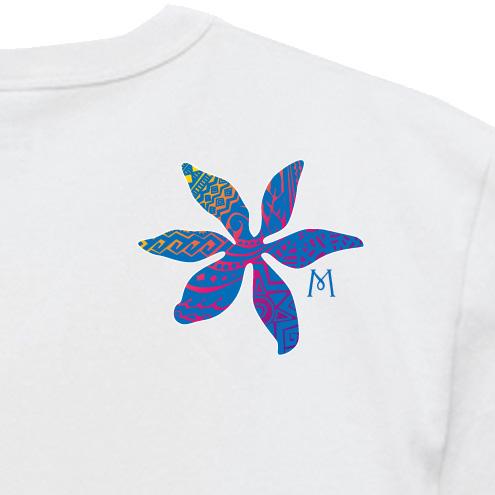 Tシャツ詳細