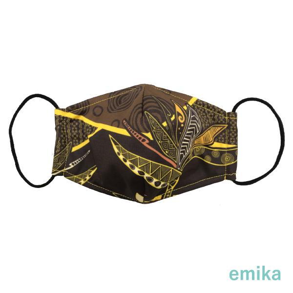 マスク全体
