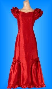 フラダンス衣装ムームー MU01r7の詳細画像を見る