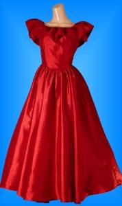 フラダンス衣装ムームー MU06r1の詳細画像を見る