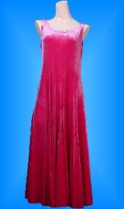 フラダンス衣装ムームー MU043p1の詳細画像見る