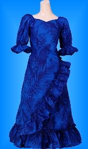 フラダンス衣装ムームー MU04b12の詳細画像見る